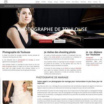 Laurent Jammes Photographe Toulouse