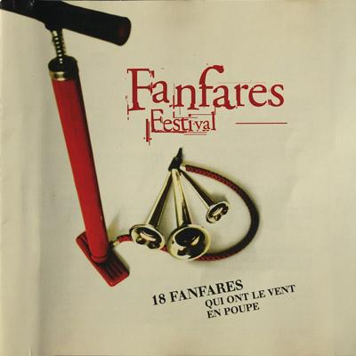 Fanfares Festival - 18 Fanfares qui ont le vent en poupe
