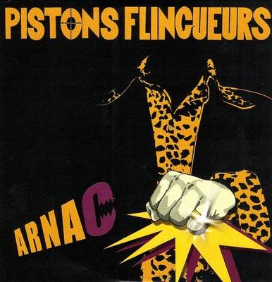 Pistons Flingueurs - Arnac